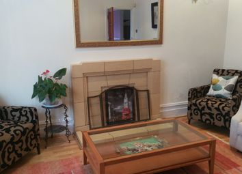 Thumbnail 4 bed shared accommodation to rent in Stanhope Avenue, Finchley Central, London