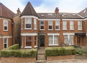 Thumbnail Property for sale in Woodside Road, Wood Green