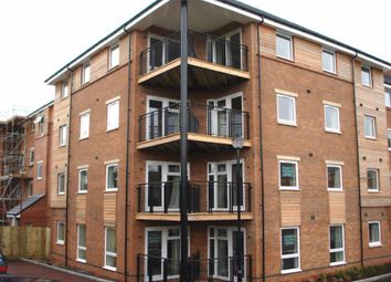 Thumbnail 2 bed flat to rent in Celsus Grove, Swindon