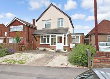 Thumbnail 4 bed detached house for sale in Chalvey Grove, Slough