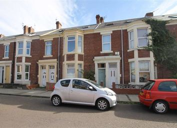 Thumbnail 4 bed maisonette for sale in Second Avenue, Heaton