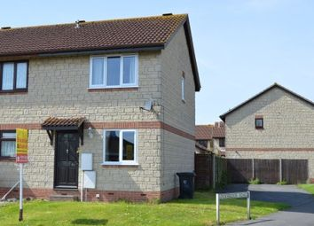 Thumbnail 2 bedroom end terrace house for sale in Kelston Road, Weston-Super-Mare