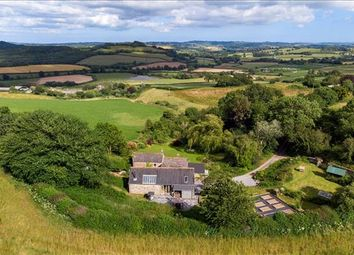 Thumbnail 5 bed detached house for sale in Landscove, Ashburton, Newton Abbot