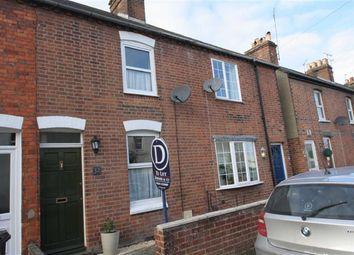 2 bed terraced house to rent in Jubilee Road, Newbury RG14