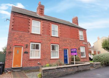 Thumbnail 2 bed cottage for sale in Turls Hill Road, Sedgley