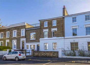 3 bed flat to rent in De Beauvoir Road, London N1