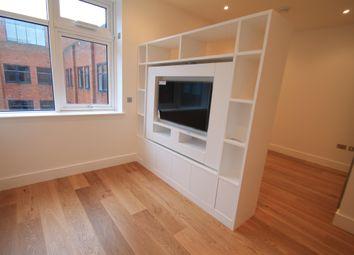 Thumbnail Studio to rent in Park Street West, Luton