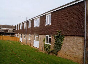 Thumbnail 1 bedroom flat to rent in Mallets Close, Stony Stratford, Milton Keynes
