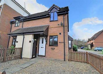 Thumbnail 2 bed end terrace house to rent in Hock Coppice, Lyppard Bourne, Worcester