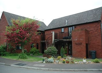 Thumbnail 1 bed maisonette to rent in Grange Close, Godalming