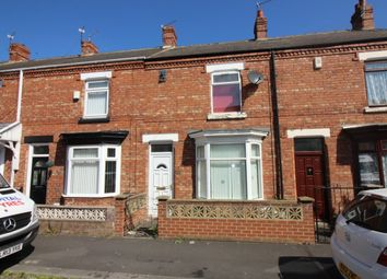 Thumbnail 2 bedroom terraced house to rent in Langdale Road, Darlington