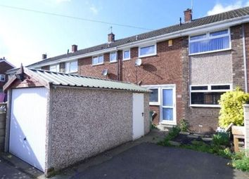 Thumbnail 3 bed property to rent in Garsdale Walk, Knottingley