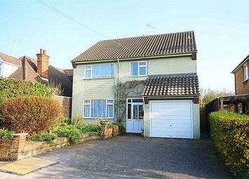 Thumbnail 4 bed detached house for sale in Hart Road, Harlow, Essex