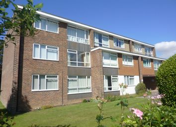 Thumbnail 2 bed flat to rent in Devonshire Lodge, Brooklyn Avenue, Worthing