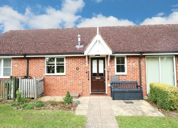 Thumbnail 1 bed terraced bungalow for sale in Silvermead Court, Silver Street, Wythall