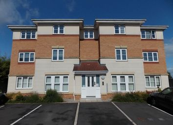 Thumbnail 2 bed flat to rent in Holmecroft Chase, Westhoughton, Bolton