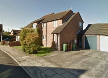 Thumbnail 1 bed flat to rent in Cyrano Way, Great Coates, Grimsby