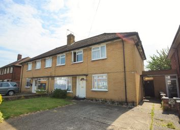 Thumbnail 2 bed maisonette for sale in New Peachey Lane, Cowley, Uxbridge