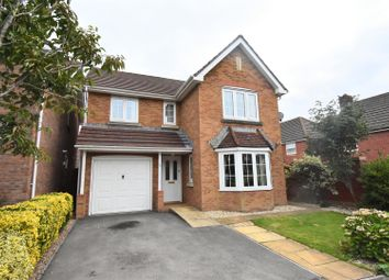 Thumbnail 4 bed property for sale in St. Lawrence Park, Chepstow