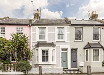 3 bed terraced house for sale in North Lane, Teddington TW11