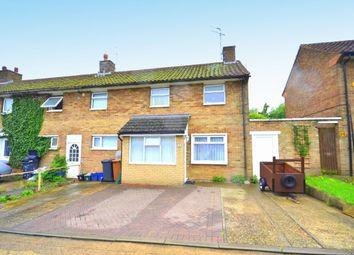 Thumbnail 3 bedroom terraced house for sale in Church Green, Kings Heath, Northampton