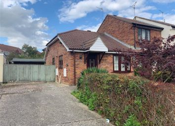 2 bed terraced bungalow for sale in Derwent Way, Yeovil BA21