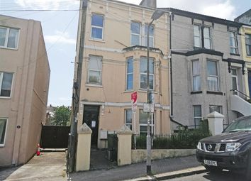 Thumbnail 1 bedroom flat for sale in Lisson Grove, Mutley, Plymouth