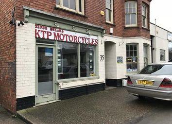Thumbnail Retail premises to let in 35 Irthlingborough Road, Finedon, Wellingborough, Northamptonshire