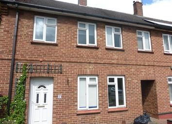 Thumbnail 3 bedroom terraced house to rent in Burchester Avenue, Headington, Oxford