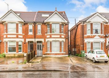 5 bed semi-detached house for sale in Leigh Road, Eastleigh SO50