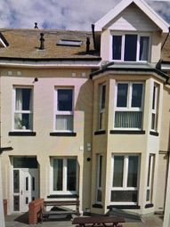Thumbnail 1 bedroom block of flats to rent in Ocean View Apartments 4-5, South Promenade, Thornton-Cleveleys