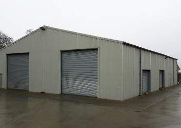 Thumbnail Light industrial to let in Rothienorman, Inverurie