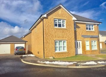 Thumbnail 5 bed property for sale in Dunlop Crescent, Stepps, Glasgow