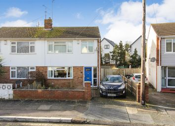 3 bed semi-detached house for sale in Millfield Manor, Whitstable CT5