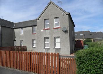 Thumbnail 1 bed flat for sale in Polmaise Avenue, Stirling