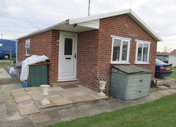 Thumbnail 1 bed mobile/park home for sale in Saddlebrook Park (Ref 5567), Leysdown, Isle Of Sheppey, Kent