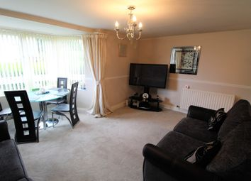 Thumbnail 2 bed flat for sale in Arnage Terrace, Aberdeen