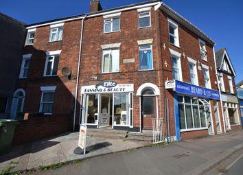 1 bed flat to rent in Blackboy Road, Exeter EX4