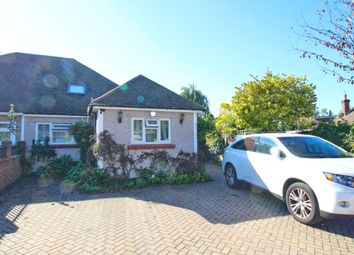 Thumbnail 4 bed bungalow for sale in Rosedale Close, Dartford