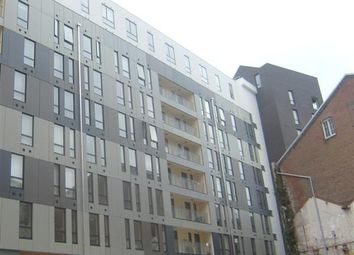 Thumbnail 2 bed flat to rent in Quayside, Ipswich