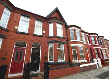 Thumbnail 3 bed terraced house for sale in Winstanley Road, Waterloo, Liverpool