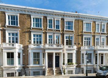 Photo of Bramerton Street, London SW3