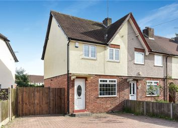 Thumbnail 2 bed end terrace house for sale in Collingwood Road, Uxbridge, Middlesex