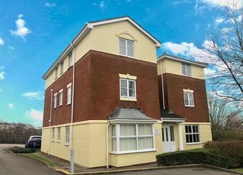 Thumbnail 1 bed flat to rent in Youghal Close, Pontprennau, Cardiff