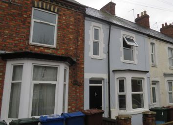 3 bed terraced house to rent in Causeway, Banbury OX16