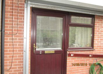 Thumbnail 1 bed detached house to rent in Ship Hill, Rotherham