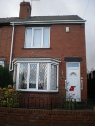 Thumbnail 3 bed semi-detached house to rent in Stone Street, Barnsley