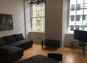 Thumbnail 3 bed flat to rent in Queen Street, City Centre