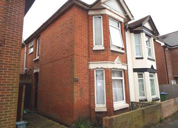 Thumbnail 3 bed semi-detached house for sale in Grove Road, Shirley, Southampton