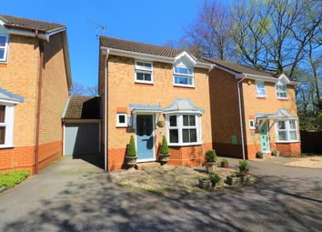 3 bed link-detached house for sale in College Town, Sandhurst GU47